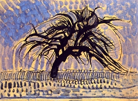 art contemporain - Page 5 Mondrian
